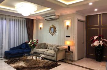 Bán CH The Prince, Phú Nhuận, 3PN, 95m2, Full nội thất cao cấp, lầu 8, giá 6.6 tỷ, Trung 0902663022