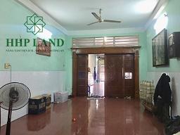 Cho thuê nhà mặt tiền Bùi Văn Hoà, p. Long Bình, cách vòng xoay Tam Hiệp 100m - 0949268682