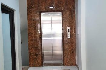 Bán nhà Ngã tư sở - 7 tầng thang máy chạy êm ru, cho thuê hiệu suất cao.LH: 0961108773