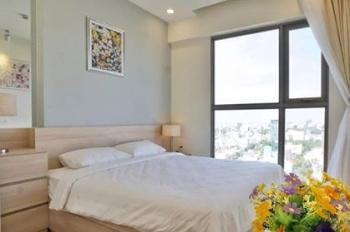 Cho thuê căn hộ Central Premium, Q. 8, 52m2, 1PN, 1WC, full NT, giá 7tr. LH 0342200174