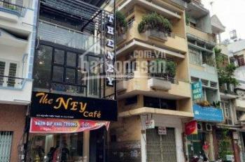 Cần bán nhà mặt tiền đường Đặng Văn Ngữ, P. 10, Q. PN, DT 8x22m, GPXD: 6 tầng, Giá bán 38 tỷ