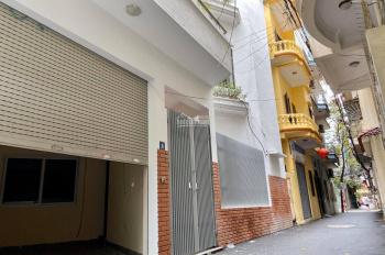 Cho thuê nhà riêng số 4 ngõ 62 ngách 12 Nguyễn Viết Xuân, Thanh Xuân