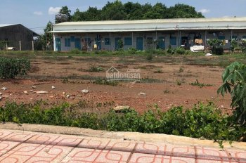Bán đất sát KCN Bắc Đồng Phú 150m XD tự do 2 mặt tiền kinh doanh nhà trọ  tạp hóa Cách QL Dt741 50m