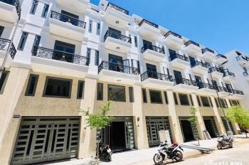 Bán nhà phố khu dân cư Thống Nhất - Tô Ngọc Vân