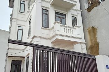 Biệt thự Hà Nội - giá Lào Cai, DT 153m2 x 3T, MT 9m, giá sốc chỉ 3,99 tỷ
