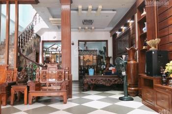 Cần bán nhà tại KĐT cao cấp tổ 37 Trần Lãm, thành phố Thái Bình