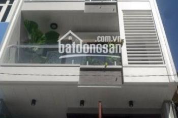 Nhà 6 lầu mới mặt tiền kinh doanh ngay trung tâm 3/2 (4*20m) Quận 11