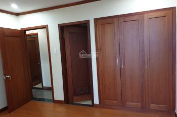 Cho thuê căn hộ chung cư Giai Việt Q. 8 có 2 PN, S 115m2, 11 tr/th. LH C. Chi 0938095597