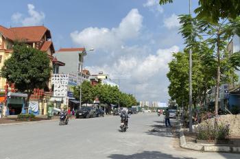 Cần bán gấp 42m2 mặt phố 333 Ngô Xuân Quảng, Trâu Quỳ, đường 40m vỉa hè 8m. LH 0987498004