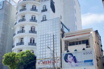 Bán nhà mặt tiền Đặng Văn Ngữ (ngay Lê Văn Sỹ), DT: 8mx22m, GPXD: 6 tầng, giá bán 38 tỷ TL