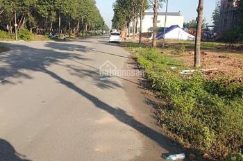 Bán lô đất cách trường THCS Vĩnh Hòa 1km, giá 650tr, SHR, lh 0933.249.727