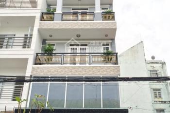 Chính chủ cần bán nhà đường Nguyễn Sơn, P. Phú Thạnh, Q. Tân Phú, 1 trệt 5 lầu, giá 11.8 tỷ