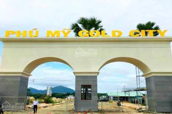Đất nền Phú Mỹ giá rẻ kề cận 3 cụm CN khổng lồ của Phú Mỹ