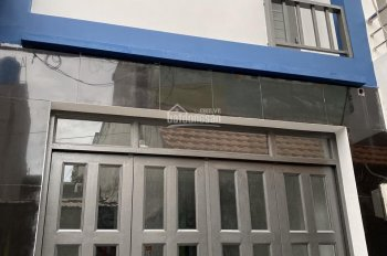 Bán nhà 1 lầu;3,2*7.5 Nguyễn sỹ sách p15 tân bình nhà mới đẹp giá 2tỷ 330tr thương lượng