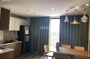 Hot! Cho thuê căn hộ 3 phòng ngủ full nội thất chung cư Hong Kong Tower 243 Đê La Thành giá rẻ