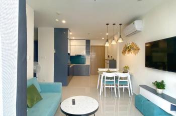 Cho thuê chung cư Vinhomes Ocean Park 2 phòng ngủ full nội thất giá mềm