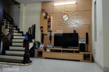 Bán nhà đẹp, phố Trịnh Đình Cửu, Hoàng Mai, HN. DT 110m2, giá 6,3 tỷ