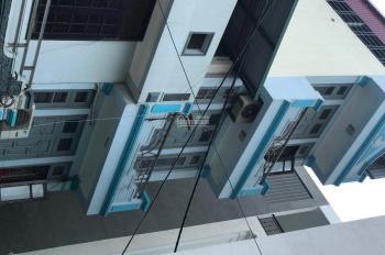 Nhà mới tinh, đường Thanh Bình, Mộ Lao 35m x 5T, cách ô tô 20m, giá 3.25 tỷ. LH 0979788218
