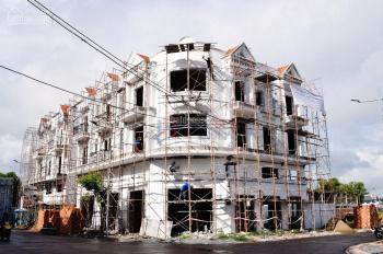Đất nền sổ đỏ dự án Tiến Lộc Garden, 2,5km ra sân bay Long Thành, pháp lý hoàn thiện, 0902514989