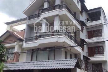 Bán gấp nhà mặt tiền Nguyễn Thị Minh Khai, Quận 3, DT 6.4x 28.5m, 175m2, giá 53 tỷ