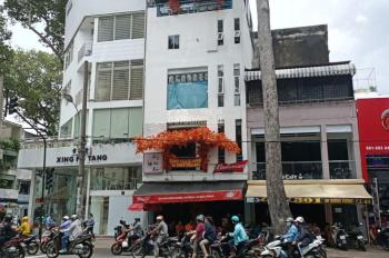Bán Nhà Góc An Dươn Vương Trần Bình Trọng 5.5x10m 3 lầu 27.9 tỷ