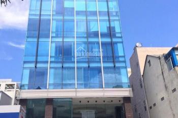Cho thuê nhà 29 phòng CHDV MT Bạch Đằng, P2, Tân Bình, 5.5x25m, 7 tầng. Giá cho thuê 140 tr/th