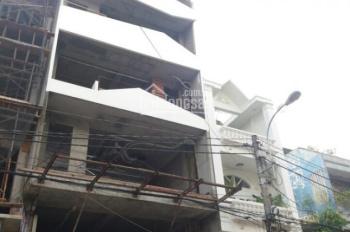Nhà cấp 4 cần bán MT Đường Huyền Quang, P. Tân Định, Quận 1 DT 7x24m. Giá 35 tỷ