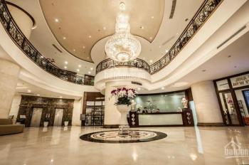 Bán khách sạn 5 sao doanh thu bậc nhất trung tâm Quận Ba Đình 2250m2, 23 tầng, MT 50m, 0387694653
