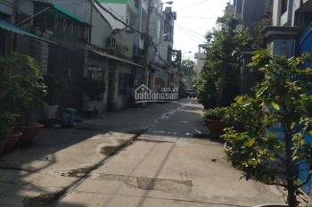 Bán gấp nhà 1 lầu 4x15m, hẻm xe hơi thông Nguyễn Văn Quá, Q12