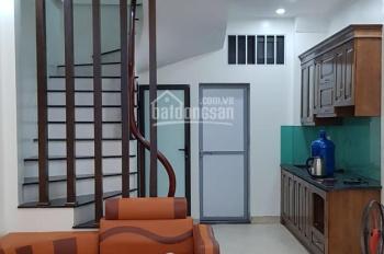 Cần bán nhà Định Công Hạ 35m2, 5 tầng, mặt tiền 3.5m, giá 2,7 tỷ
