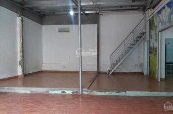 Cho thuê nhà làm văn phòng, kho, xưởng 220m2 tại Long Biên