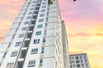 Bán căn hộ Felisa Residence Q.8, 63m2, 2PN, giá 2.050 tỷ