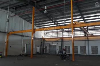 Công ty Tuấn Phong cho thuê nhà xưởng tại KCN Thạnh Phú, huyện Vĩnh Cửu, Đồng Nai. LH: 0945.825.408