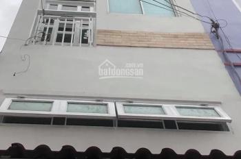 Cho thuê nhà nguyên căn HXH 486/1A, đường Lê Quang Định, Phường 11, Quận Bình Thạnh