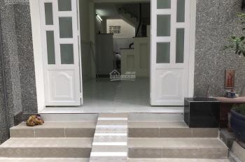 Cho thuê nhà nguyên căn HXH 71/4A Cô Giang, Phường 1, Quận Phú Nhuận