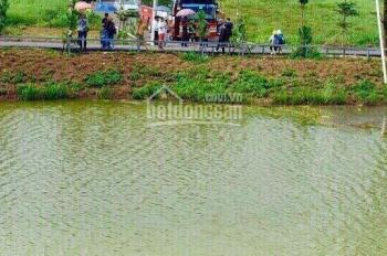 Bán đất nền nghỉ dưỡng tp Bảo Lộc gần thác du lịch Damri giá siêu re