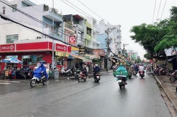 Bán nhà MTKD đường Thạch Lam, P. Phú Thạnh, Q. Tân Phú, DT 11.5x17m cấp 4, gía 25.2 tỷ TL