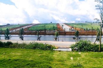 Sổ hồng riêng 500 triệu, 100 m2, thổ cư Bảo Lộc Park Hill