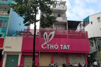 Bán nhà MT Phạm Ngọc Thạch, Quận 3, DT 16mx30m, giá tốt 295 tỷ. LH 0945.848.556