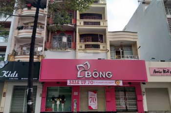 Bán nhà MT Trần Quốc Thảo, Quận 3, DT 34mx35m, giá tốt 550 tỷ. LH 0945.848.556