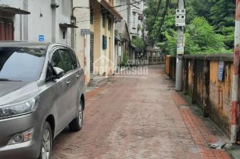 Bán đất chính chủ từ 30-40m2, giá 42-45tr/m2, oto đỗ cửa, ngõ 39 Đông Ngạc, SĐCC.