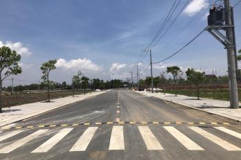 Đất thổ cư đường Phan Đăng Lưu, Long Bình, TP. Biên Hòa, Đồng Nai SHR, giá 950tr/85m2 LH 0932407034