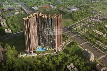 Căn hộ ngay Aeon Mall Bình Dương giá chỉ 1 tỷ/ căn, thanh toán 30% đến khi nhận nhà