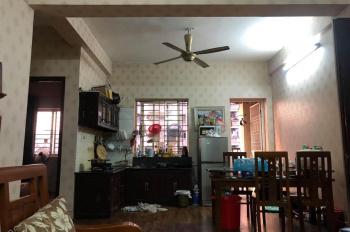 Cho thuê căn hộ tòa P KĐT Việt Hưng, Long Biên. S: 70m2, full nội thất, gía 5tr/th LH: 0981716196