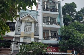 Bán gấp nhà MT Phổ Quang, giá hẻm đối diện chung cư Novaland, DT 4x18m
