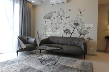 Cho thuê căn hộ Masteri Millennium, DT 105m2. Giá chỉ 19tr/th, view đẹp, khu an ninh thuận tiện