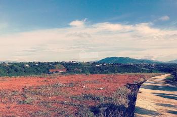 Bán đất view đẹp hẻm 71 Trần Nhật Duật, Dambri, Tp. Bảo Lộc