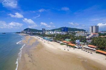Mua đất nền phố biển Long Hải giá rẻ, chỉ 755 tr/nền, sổ hồng riêng công chứng ngay