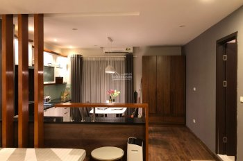 *Chính chủ cho thuê căn hộ Studio 45m2, tầng 3 chung cư D5C Trần Thái Tông, Cầu Giấy, Hà Nội