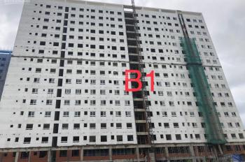 Suất nội bộ căn hộ Topaz Home 2, mặt tiền 154, P. Tân Phú, Q9, ngay Suối Tiên, ga Metro số 1